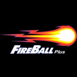 fireball - logo