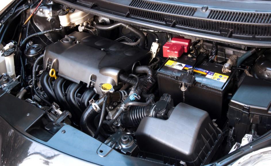 Akumulator samochodowy Krosno